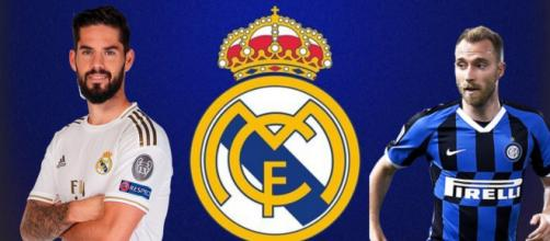 Il Real Madrid dice no all'Inter.