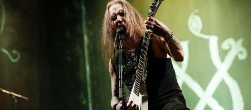 Lahio era un popolare musicista metal.