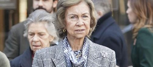Pilar Eyre carga contra la Reina Sofía