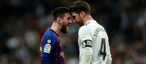 Ramos et Messi réunis au PSG ? Dur à croire