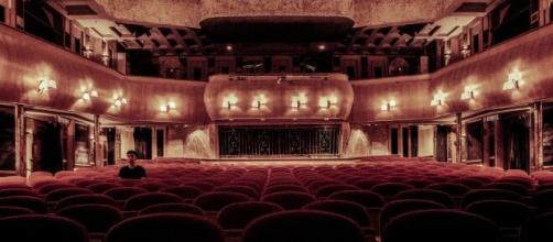 Rideau les cinémas ne vont ouvrir leurs porters prochainement - © Pexel