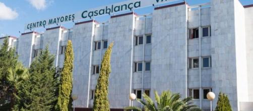 Centro de Mayores Casablanca, investigado por irregularidades en el suministro de la vacuna