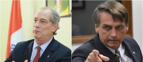 Ciro Gomes diz que Bolsonaro tem que cobrar IPVA sobre bens de luxo. (Arquivo Blasting News)