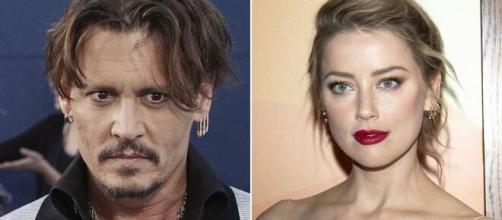 El pleito de Amber Heard y Johnny Depp no para
