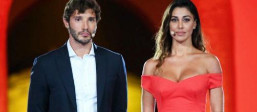 Stefano De Martino: 'La fine del matrimonio con Belen non è un fallimento, sono scapolo'.