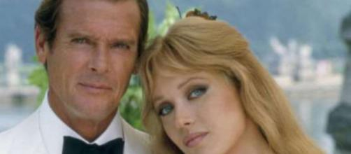 "Tanya Roberts, ex ""chica Bond"", está viva"