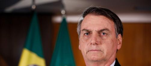 Bolsonaro volta a contestar a eleição que ele próprio venceu. (Arquivo Blasting News)