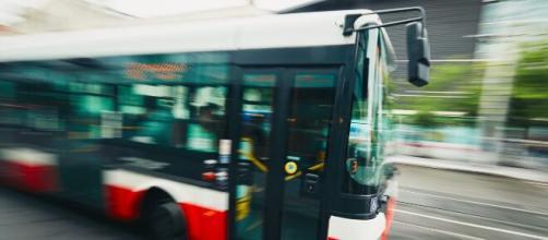 Cremona, adolescente sale su un bus senza mascherina e sputa al conducente: è ricercato.