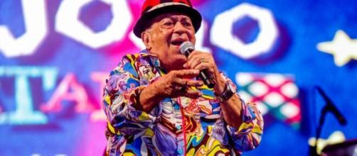 Genival Lacerda morre aos 89 anos. (Arquivo Blasting News)