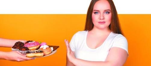Luchar contra la obesidad es un desafío para quienes padecen de este trastorno alimenticio.