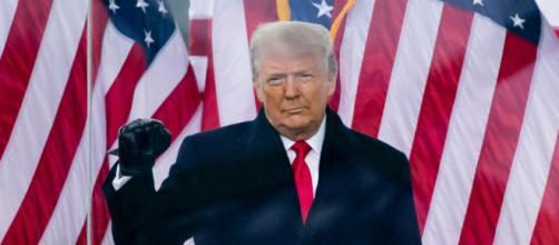 Trump dice que entregará el poder en orden.