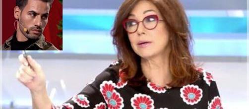 Ana Rosa Quintana vuelve a criticar a Asraf
