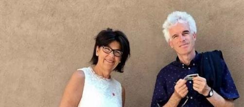 Bolzano, coppia scomparsa: i due forse travolti dalla frana sull'hotel Eberle.