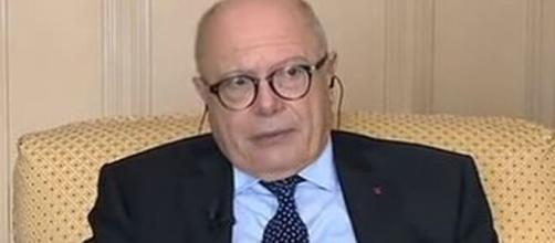 L'infettivologo del Sacco di Milano Massimo Galli.