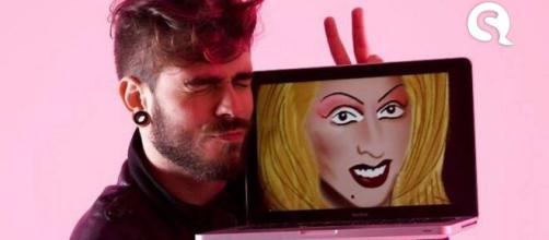 Morre influenciador Daniel Carvalho. ( Lucas Fonseca/MTV)