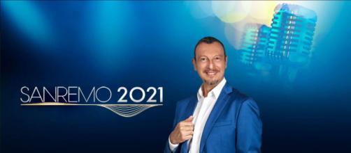 Sanremo 2021, Amadeus conferma l'idea della Rai: tutti in quarantena su una nave.