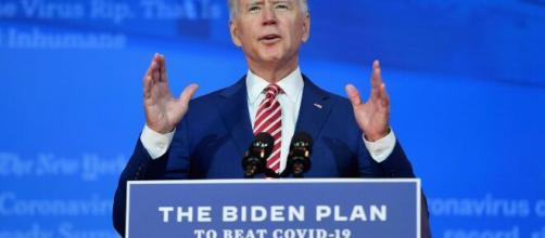 Tras horas de mucha incertidumbre, finalmente el Congreso ratificó a Joe Biden como presidente