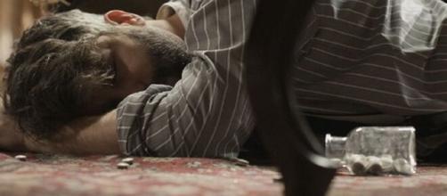 Una vita, spoiler spagnoli: Felipe viene trovato privo di sensi da Ramon.