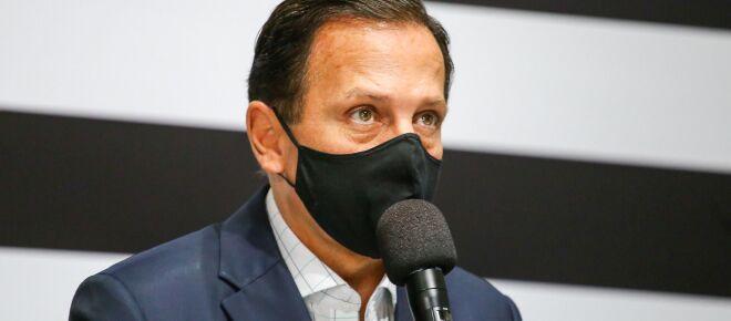 Doria recua após pressão e suspende aumento do ICMS em SP