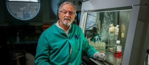 El virólogo Luis Enjuanes cree que se debe actuar pronto para obtener resultados positivos