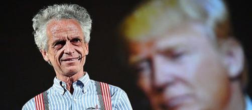 Federico Rampini critica la cacciata di Donald Trump dai social network.