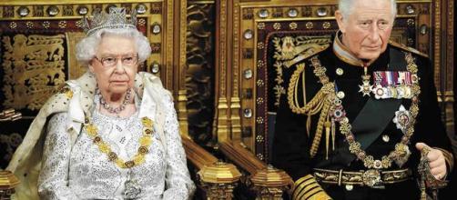 La reina y su esposo, Felipe de Edimburgo, vacunados contra el coronavirus