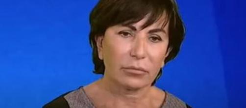 La virologa del Sacco Maria Rita Gismondo.