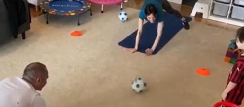 Regresar a practicar deportes en casa requiere de una reprogramación de los horarios para disfrutarlos a plenitud.