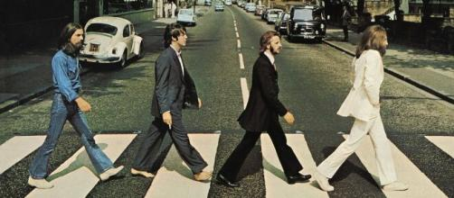 'Get Back', la storia inedita dei Beatles in un libro.