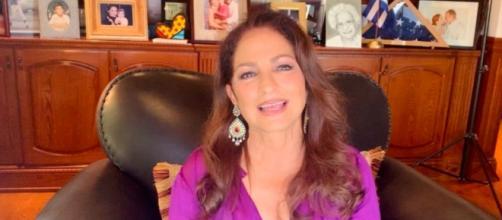 Gloria Estefan lamenta no haber presentado cargos contra el agresor (Instagram, gloriaestefan)