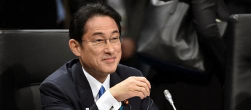 Japan's ruling party picks ex-foreign minister Fumio Kishida for PM (Image source: Government of Japan/Wikimedia Commons)