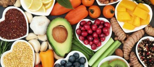 Uma alimentação saudável é essencial (Reprodução/Pexels)