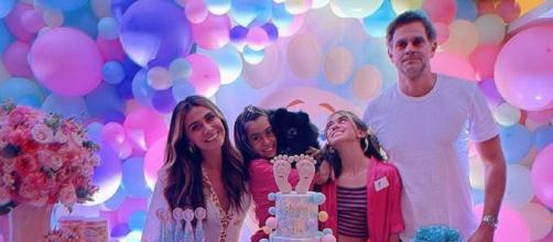 Filhas de Giovanna Antonelli celebram aniversário (Reprodução/Instagram/@giovannaantonelli)