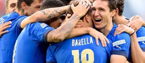 Italia-Belgio 2-1: azzurri terzi in Nations League.