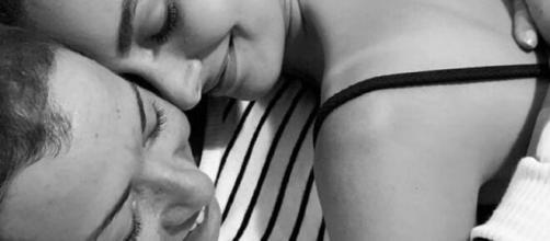 Atriz homenageou a mãe nas redes sociais (Reprodução/Instagram/@marinamoschen)