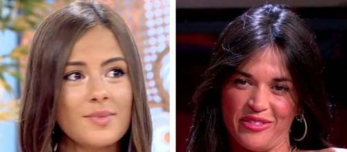 Fiama ha dicho que no entiende por qué Melyssa Pinto perdonó a Tom Brusse y no a ella (@telecincoes)