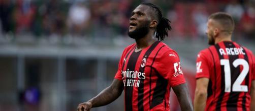 Inter, l'agente offre Kessié ai nerazzurri.