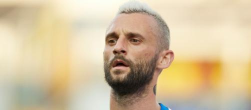 Inter, sirene di mercato per Brozovic: su di lui ci sarebbero Milan e Newcastle.