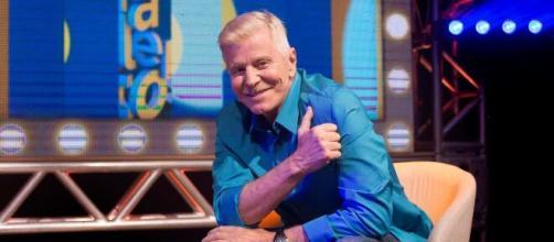 Miguel Falabella ganha declarações em aniversário (Divulgação/TV Globo)