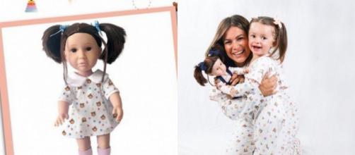 Rubyland : Carla et Kevin présentent leur nouveau projet, mais la tête de la poupée Ruby et son prix choque les fans.