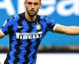Inter: De Vrij pare essere nel mirino del Newcastle.