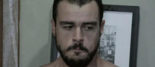 Enrico em 'Império' (Reprodução/TV Globo)