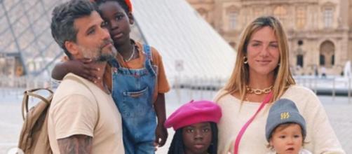 Giovanna Ewbank homenageia os filhos (Reprodução/Instagram/@gioewbank)