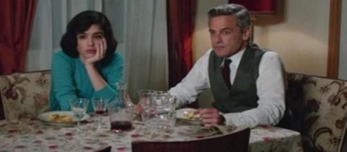 Il Paradiso delle signore, trama giovedì 14 ottobre: Stefania va cena da Veronica ed Ezio.