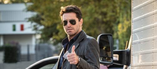 L'ispettore Coliandro 8 si conclude il 13 ottobre, Morelli disposto a tornare per una nona stagione.