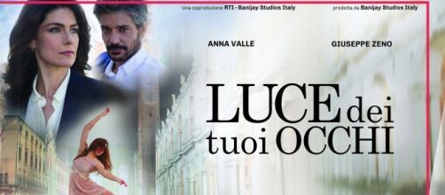 Luce dei tuoi occhi anticipazioni 20 ottobre: una svolta nelle indagini di Emma ed Enrico.