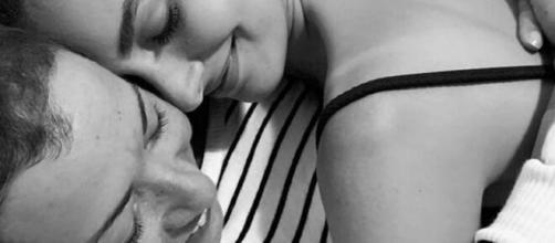 Mãe de Marina morreu em decorrência de um linfoma não Hodgkin (Reprodução/Instagram/@marinamoschen)