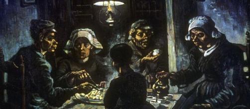 Museum puts Van Gogh's 'controversial' masterpiece in spotlight (Image source: Van Gogh Museum)