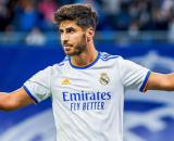 Inter, idea Marco Asensio in uscita dal Real Madrid.