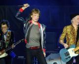 Rolling Stones: la band cancella Brown Sugar dalla scaletta del tour per il suo testo